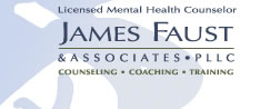 James Fuast Logo